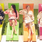 MAMAMOO、8月に日本1stアルバム 『4colors』発売&リリースイベントも実施!名曲「涙そうそう」日本語カバーも収録!