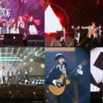 6/10&6/17 日本初放送!IZ*ONE、NCT DREAM、JBJ95、PENTAGON、キム・ジェファンら出演、4 月に日本で開催された「不朽の名曲 in Japan」で収録された放送回オンエア