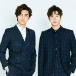 """東方神起 新曲「ミラーズ」がTV朝日""""木9""""ドラマ「サイン」主題歌に決定!"""