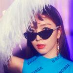 K-POPの女帝 BoA、本日(4日)新曲「Feedback(ft.Nucksal)」 リリース!