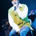 JUN(from U-KISS)が贈る、シェネルのカバー曲「Happiness」デジタルリリースへ!ライブ映像も公開