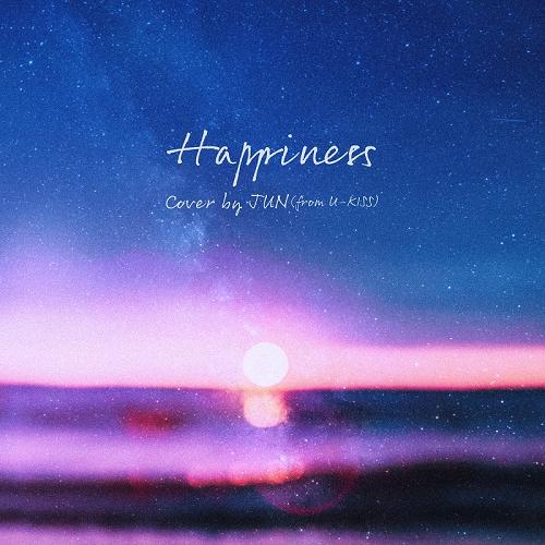 JUN Happiness