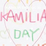 「HAPPY KAMILIA DAY」ク・ハラ、騒動後初の近況公開!