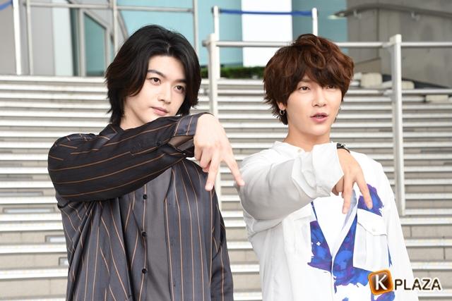 ユナク&ソンジェ