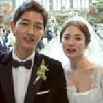 ソン・ヘギョ所属事務所「ソン・ジュンギとの離婚成立、慰謝料・財産分与はナシ」と発表