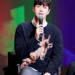 俳優パク・へジン, 8月に東京・豊洲PITにてファンミーティング「PARK HAEJIN SUMMER SPECIAL FANMEETING」開催!
