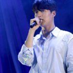 人気急上昇中の韓国若手俳優チャン・ギヨン、 初来日ファンミーティングが大盛況のうちに終了!