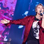INFINITE ウヒョン、ソウル公演成功!最新ミニアルバム日本公演限定販売特典も決定