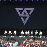 SEVENTEEN、サマソニ「SUMMER SONIC 大阪 2019」で日本初の夏フェス出演!