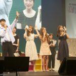 【取材レポ】Aprilナウンほか、名場面シーンに大熱狂!大人気 WEBドラマ『A-TEEN』のファンミーティング「A-TEEN FAN MEET-UP in Japan」昼公演レポート