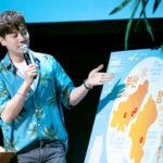 神話(SHINHWA)アンディ(エンディ)、単独ファンミーティング大盛況に終了!10月には「2019 アンディ秋キャンプ」開催