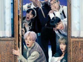 BTS マジックショップ