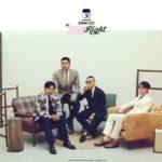 Brown Eyed Soul、カムバック9月2日に確定!新曲は「Right」