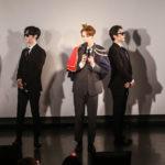 NTB(エヌティービー)、3日間限定ライブで誕生日を祝う!さらに大阪・東京スペシャルツアーも決定