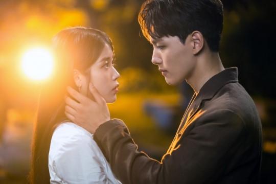 tvNドラマ「ホテルデルーナ」