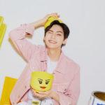 UP10TIONイ・ジニョク、バラエティー番組「早く言って」のレギュラーメンバーに!25日の収録から合流