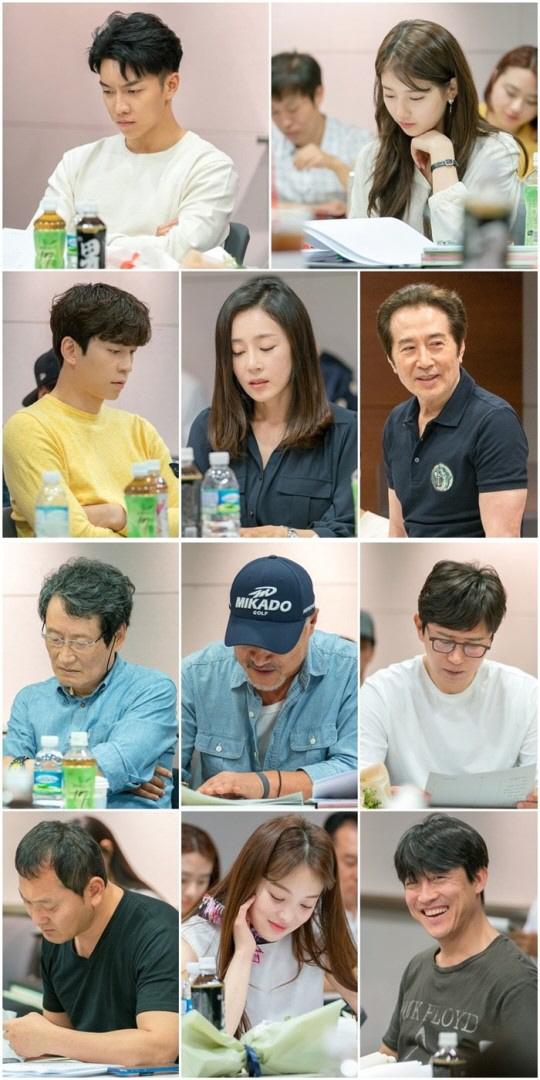 韓国 バカボンド 韓国ドラマ「バガボンド 」のキャスト・あらすじ・感想・評価