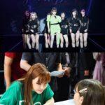 BOM(パク・ボム)、台湾での初の単独ファンミーティング「Dream come true」大盛況に終了
