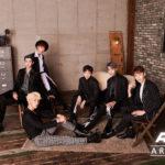 """ARGON(アルゴン)9月に """"ARGON 2019 2nd JAPAN LIVE"""" 開催"""
