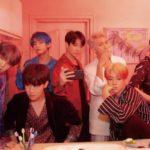 防弾少年団(BTS)、米ビルボードのメインアルバムチャートランキング2週連続3枚のアルバムが同時チャートイン