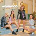 MAMAMOO、日本1stアルバム『4colors』から「gogobebe -Japanese ver.-」ダンス動画公開