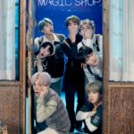 BTS 5回目のファンミーティング「BTS JAPAN OFFICIAL FANMEETING VOL.5 [ MAGIC SHOP ]」、11月と12月に開催!