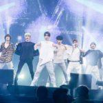 NCT 127、真夜中のサマソニ『Spotify on Stage in MIDNIGHT SONIC』にて超実力派パフォーマンスを披露!
