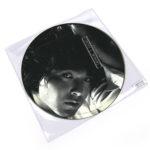 パク・ヨンハ、180g Picture Disc LPが予約限定で9月に発売に