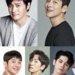 「2019 Asia Artist Awards」チャン・ドンゴン、チ・チャンウク、チョン・ヘイン、イ・グァンス、オン・ソンウ 今年旬のスターで歴代級のラインアップ!
