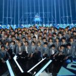 いよいよ本日、テレビ初放送へ!「PRODUCE 101 JAPAN」日本初の国民プロデューサーが決めるボーイズグループオーディション