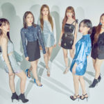GFRIEND ニューアルバム「Fallin'Light」11月13日(水)リリース決定!新アーティスト写真公開