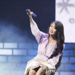 IU、11周年ファンミーティング大盛況に終了!1億ウォン寄付し単独コンサート開催も発表