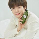 NU'ESTのJR、コスメブランド「ORIGINS」の広告モデルに抜擢!