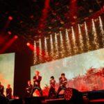 MONSTA X 3度目のワールドツアーが日本で閉幕!新曲「X-Phenomenon」を初パフォーマンス【オフィシャルライブレポ】