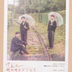 NTB(エヌティービー)10月公演「NTB JAPAN LIVE -The Memories-」ポスター イメージとイベントデー公開