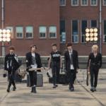 """新人バンド"""" ONEWE """"(ワンウィ)10月 緊急来日、 10月25日(金)Indies Single「Regulus」(レグルス)発売決定"""