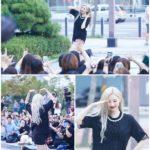 元Wonder Girls ソンミ、「LALALAY」2週間の活動を終えミニファンミーティングを開催