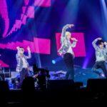 WINNER、自身初のアリーナツアー『WINNER JAPAN TOUR 2019』マリンメッセ福岡にて感動のツアーファイナル公演閉幕