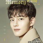 ヨ・ジング、10月12日に韓国でファンミーティング「Memory Line」開催