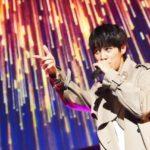 ソンモ『Sungmo's 10th Anniversary Fanmeeting CAME'RA』レポート!2ndソロツアー『SOUNG MO JAPAN Tour』は11月開催
