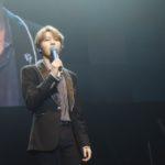 WannaOne出身ハ・ソンウン 初の日本単独コンサートで圧巻のパフォーマンスを披露【オフィシャルレポート】