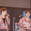 日韓2人組 JBJ95日本公式ファンクラブ創立記念イベント 「JBJ 95 Starting JJAKKUNG Fanmeeting」愛と優しさと笑顔あふれた時間【オフィシャルレポート】