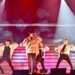 iKON(アイコン)、全国6都市14公演で13.7万人動員の「iKON JAPAN TOUR 2019」、大阪城ホール2days熱狂の中閉幕