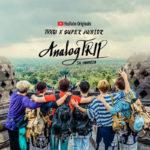 東方神起ユンホ、チャンミン&SUPER JUNIORイトゥク、ウニョク、ドンへ、シンドン旅行記「Analog TRIP」10月9日公開に!