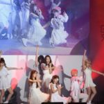 【取材レポ】公園少女(GWSN)編 日韓交流おまつり2019 in Tokyo K-POPシークレットコンサート
