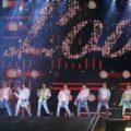 BTS(防弾少年団) 海外アーティストとして初のサウジアラビア単独スタジアム公演にファン大熱狂