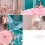 IZ*ONE、11月11日にカムバック!1stフルアルバム「BLOOM*IZ」トレーラー映像公開で大注目集まる
