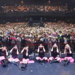 OH MY GIRL「OH MY GIRL Zepp LIVE TOUR ~starlight~」ファイナル大盛況!