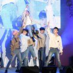 【取材レポ】ONF 編 日韓交流おまつり2019 in Tokyo K-POPシークレットコンサート