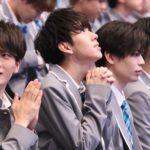 『PRODUCE 101 JAPAN』ついに101人から60人に!初の脱落者が発表される#5配信